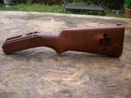 Crosse Pour Fusil MAS 49 Ou MAS 49x56 - Armi Da Collezione