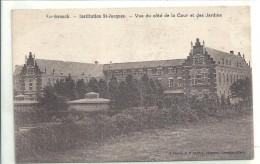 NORD - 59 - HAZEBROUCK -Institution St Jacques - Hazebrouck