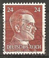 DR 1941 // Mi. 792 O - Deutschland