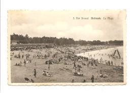 HOFSTADE La Plage - België