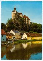AK 3820 Raabs An Der Thaya Schloß Waldviertel A.d. Österreich Niederösterreich Lower Austria Ansichtskarte Castle NÖ - Raabs An Der Thaya