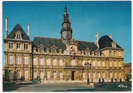 51 - REIMS - Hôtel De Ville - Ed. Cim Combier - Reims