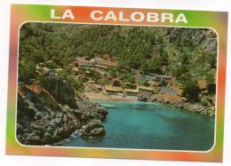 Espagne--MALLORCA--LA CALOBRA--Vue Aérienne Cpm N° 2501 éd Palma S.A - Espagne