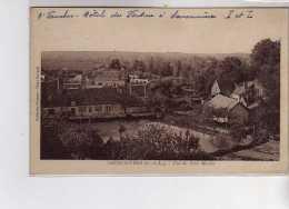 SAVONNIERES - Vue Du Petit Moulin - Très Bon état - Other Municipalities