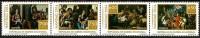 Equatorial Guinea - 2014 - Christmas - Mint Stamp Set - Equatorial Guinea