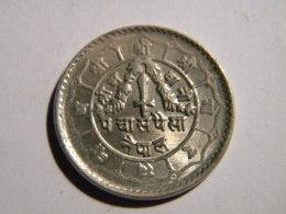 NEPAL - 50 PAISA  BIRANDRA BIR BIKRAM 2036./1979. - Népal