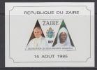Zaire 1980 Anuarite Nengapeta  M/s ** Mnh (21627) - Zaïre