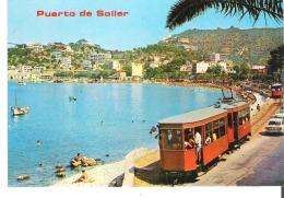 6037  Puerto De Soller Mallorca - Mallorca