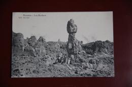 MOUREZE - Les Rochers - France