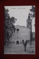 PRADES - Eglise ST PIERRE - Prades