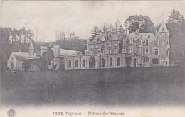 Pepinster - Château Des Mazures - Hermans Anvers 1882 Kasteel Luik Liege - Pepinster