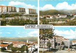 42 Chambon-Feugerolles, Quartier De La Romière - France