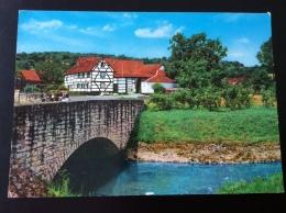 Nederland Zuid-Limburg Vakwerkboerderij - Boerderijen
