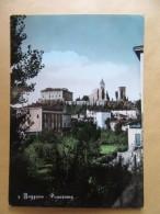 BAZZANO - PANORAMA  - Viaggiata 1968 - Bologna