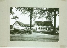 CP.  KASTERLEE.  HOTEL  RESTAURANT  BOSRAND - Kasterlee