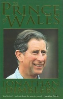 The Prince Of Wales By Dimbleby, Jonathan (ISBN 9780751513622) - Books, Magazines, Comics