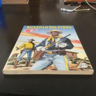 Tex Buffalo Soldiers - Tex