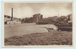 Castle Rushen, Castletown, I.O.M. - Isle Of Man