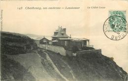 50 LANDEMER. Le Chalet Lucas 1907 - Cherbourg