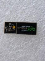 PIN´S  LE  TOUR  DE FRANCE  2010 GRAND DEPART ROTTERDAM   - Sport, Cyclisme,tour De France   (15) - Cycling