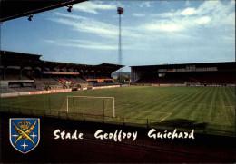 SPORTS - STADES - SAINT-ETIENNE - GEOFFROY-GUICHARD - Stades
