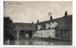 62 - PAS DE CALAIS - WISSANT - LE MOULIN - Wissant