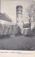 Waver Wavre Basse Chateau De Belloy Kasteel 1909 - Wavre