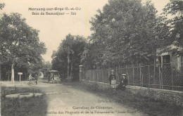MORSANG SUR ORGE - Bois De Beausejour. - Morsang Sur Orge