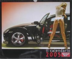 CALENDARIO 2005 - AUTOSPRINT - Calendari