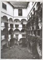 60-664 // SCHLOSS  AMERANG -ARKADENHOF   AMERANG/CHIEMSEE - ROSENHEIM - Ohne Zuordnung