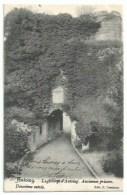 Belgique - Antoing - Le Chateau D'Antoing Ancienne Prison - Deuxième Entrée - Antoing
