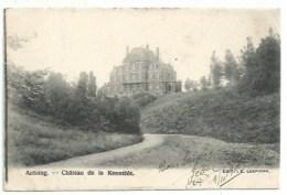 Belgique - Antoing - Chateau De La Kennelée - Antoing