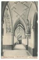 Belgique - Antoing - Chateau D´Antoing - L'escalier D'honneur - Antoing