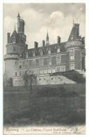Belgique - Antoing - Chateau Façade Sud Ouest - Antoing