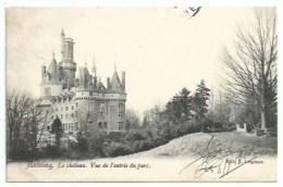 Belgique - Antoing - Chateau  - Vue De L'entrée Du Parc - Antoing