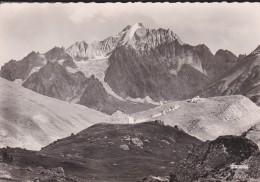 05-----L'ALPE DU VILLAR D'ARENE Et La Face Nord Des Agneaux---voir 2 Scans - France