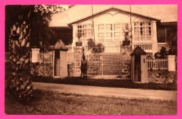 Léopolville - Le Palais Du Gouverneur - E. NOGUEIRA - NELS - 1929 - Kinshasa - Léopoldville