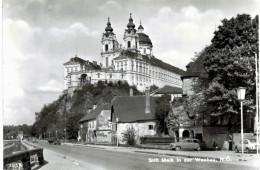Autriche - Stift Melk In Der Wachau - Melk