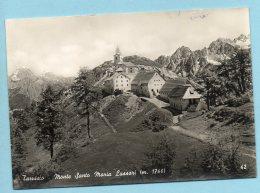 Tarvisio - Monte Santo Maria Lussari - Udine