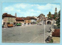 Bra - Piazza XX Settembre - Cuneo