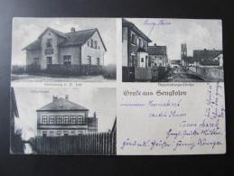 AK MINTRACHING SENGKOFEN Ca.1920 /// D*19881 - Deutschland