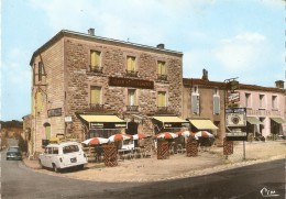 ST PORCHAIRE  HOTEL CENTRAL - France