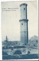 CPA - Alep - Minaret Octogonal De La Grande Mosquée O Trouch - Syria