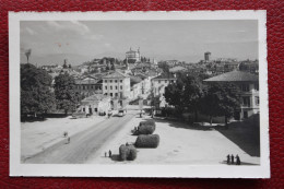 1932 UDINE Panorama Da Porta Venezia  - Foto Attilio Brisighelli - Udine