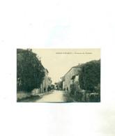 Dordogne, Razac-d' Eymet, Avenue Du Touron. - Autres Communes