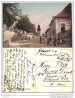 Romania,Rumanien,Roumanie   -        Medias,Mediasch ( Hermannstadt ,Sibiu, Nagyszeben ) - Romania