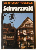 Scchwarzwald - Christian Fichtinger - 1979 - 64 Pages 30,5 X 21,5 Cm - Guides Touristiques