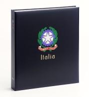 DAVO LUXE ALBUM ++ ITALIË REP II 1970-1989 ++ 10% DISCOUNT LIST PRICE!!! - Albums Met Klemmetjes