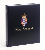 DAVO LUXE ALBUM ++ NEW ZEALAND VII 2015-2018 ++ 10% DISCOUNT LIST PRICE!!! - Albums Met Klemmetjes