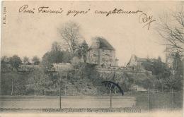 BOURGOIN JALLIEU - Château De Petitmond - Bourgoin